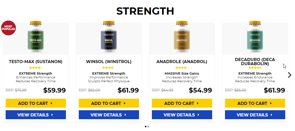 Anabolic steroids and depression